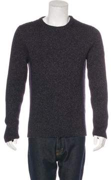 Louis Vuitton Seed Knit Wool Sweater