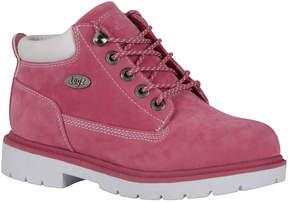 Lugz Drifter Lx Womens Lace Up Boots