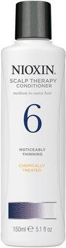 Nioxin System 6 Scalp Therapy Conditioner - 5.1 oz.