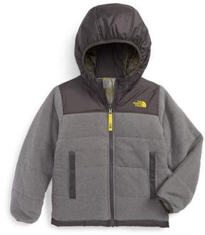 The North Face Toddler Boy's True Or False Reversible Jacket