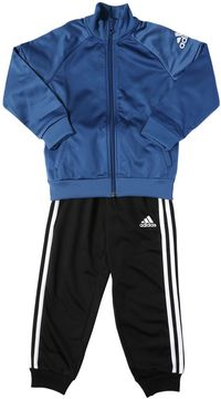Two Tone Track Suit