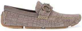 Jimmy Choo Brogan loafers