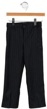 Paul Smith Boys' Wool Pinstripe Pants w/ Tags