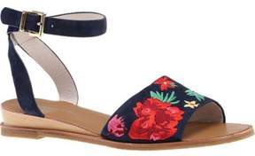 Kenneth Cole New York Women's Jory 3 Embroidered Sandal