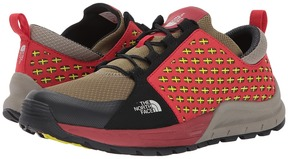The North Face Mountain Sneaker Men's Lace up casual Shoes