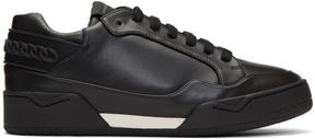Stella McCartney Black Cord Sneakers