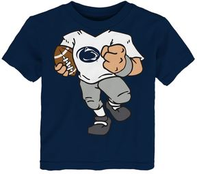 NCAA Toddler Penn State Nittany Lions Football Dreams Tee