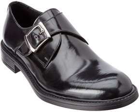 Kenneth Cole New York Public-Ity Leather Loafer