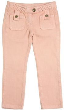 Chloé Stretch Denim Jeans