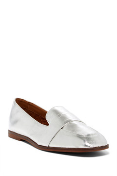 Kenneth Cole Reaction Glide Slide Slip-On Square Toe Loafer