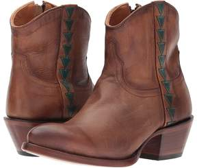 Lucchese Chloe Cowboy Boots