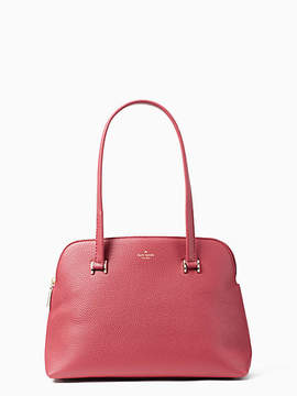 Kate Spade Hopkins street small mariella - CINNABAR - STYLE