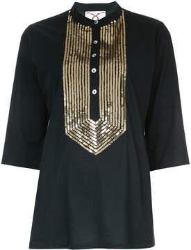 Figue Jasmine blouse