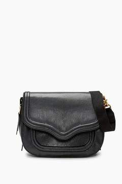 Rebecca Minkoff Maia Large Saddle Bag - ONE COLOR - STYLE