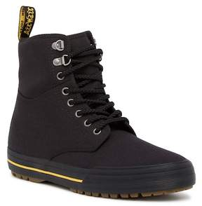 Dr. Martens Winsted Canvas 8-Eye High Top Sneaker