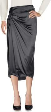 Dusan 3/4 length skirts
