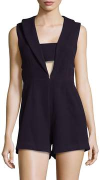 Finders Keepers Women's Look Like You Romper