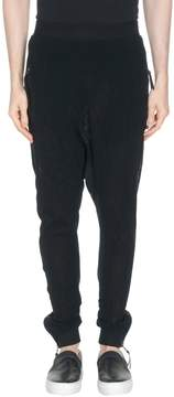 11 By Boris Bidjan Saberi Casual pants