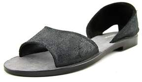 Kelsi Dagger Clarkson Open Toe Suede Sandals.