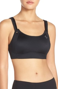 Brooks Women's Moving Comfort 'Fiona' Sports Bra
