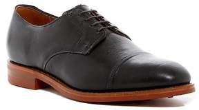 Allen Edmonds Oak Street Cap Toe Derby