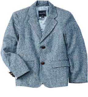 Oscar de la Renta Boys' Wool Blazer