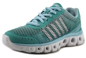 K-Swiss X Lite Athletic Cmf Men Round Toe Synthetic Sneakers.