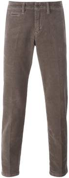 Re-Hash slim-fit trousers