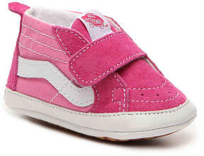 Vans Sk8 Infant Crib Shoe - Girl's