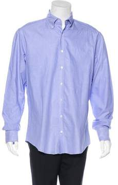 Michael Bastian Oxford Dress Shirt