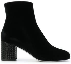 Rene Caovilla Gatsby boots