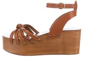 Etoile Isabel Marant Zia Platform Sandals