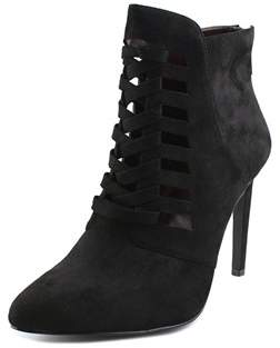 BCBGeneration Coy Pointed Toe Suede Ankle Boot.