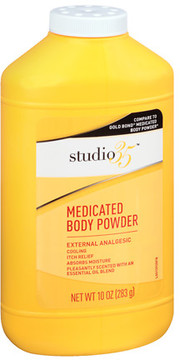 Studio 35 Body Powder