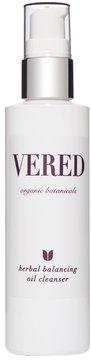 Vered Organic Botanicals Herbal Balancing Oil Cleanser