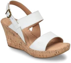 Børn Cheery Wedge Sandals