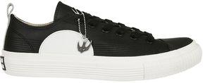 McQ Alexander Ueen Plimsoll Low Sneakers