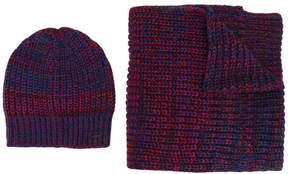 Diesel knitted scarf