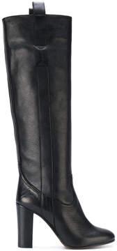 L'Autre Chose heeled knee high boots