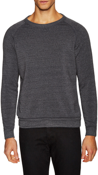 Alternative Apparel Men's Eco Fleece Sweatshirt