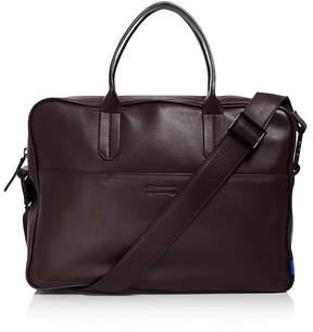 Uri Minkoff Arthur Leather Briefcase