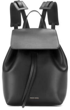 Mansur Gavriel Leather mini backpack