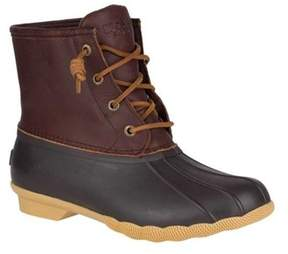 Sperry Women's Saltwater Thinsulate Duck Boot.