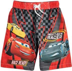 Trunks Disney Pixar Disney / Pixar Cars 3 Boys 4-7 Swim