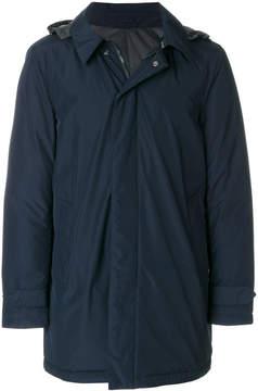 Hackett padded jacket