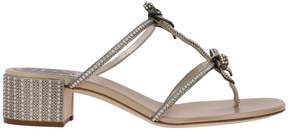 Rene Caovilla Heeled Sandals Shoes Women