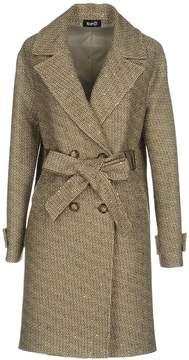 Ella EL LA Coats