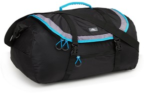 High Sierra Pack-N-Go II 40-Liter Sport Duffel Bag