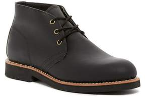 Red Wing Shoes Foreman Chukka Boot