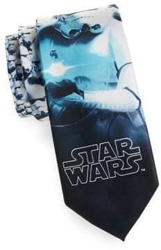 Star Wars Stormtrooper Tie